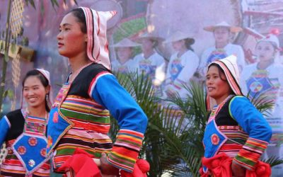 The Jinuo of Yunnan – China's last but one matriarchy